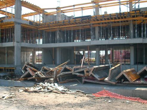 Lucrari, proiecte Aditiv in beton - Apartamente de lux - VENUS RESIDENCE - Otopeni UNICO PROFIT - Poza 6