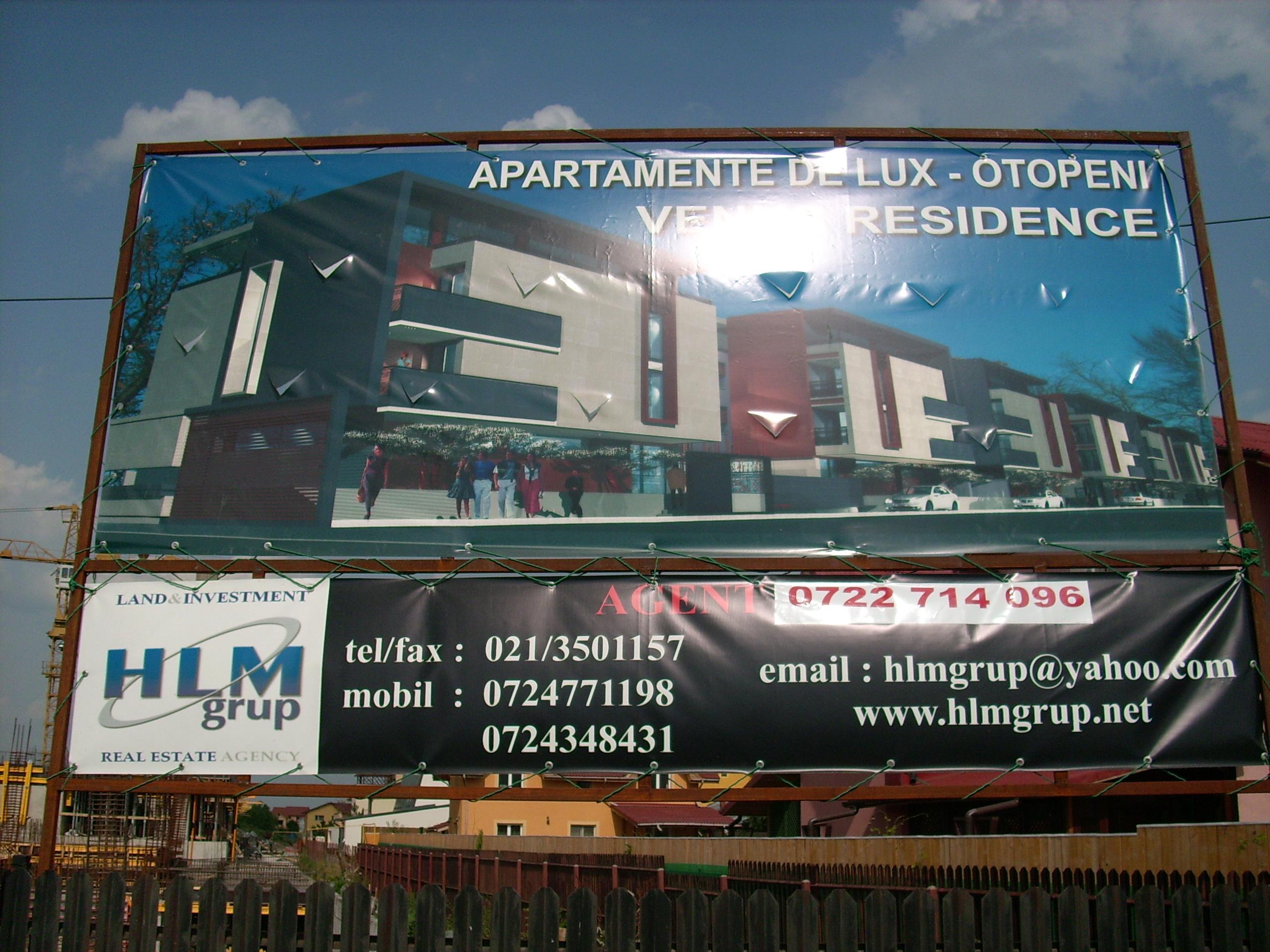 Aditiv in beton - Apartamente de lux - VENUS RESIDENCE - Otopeni UNICO PROFIT - Poza 7