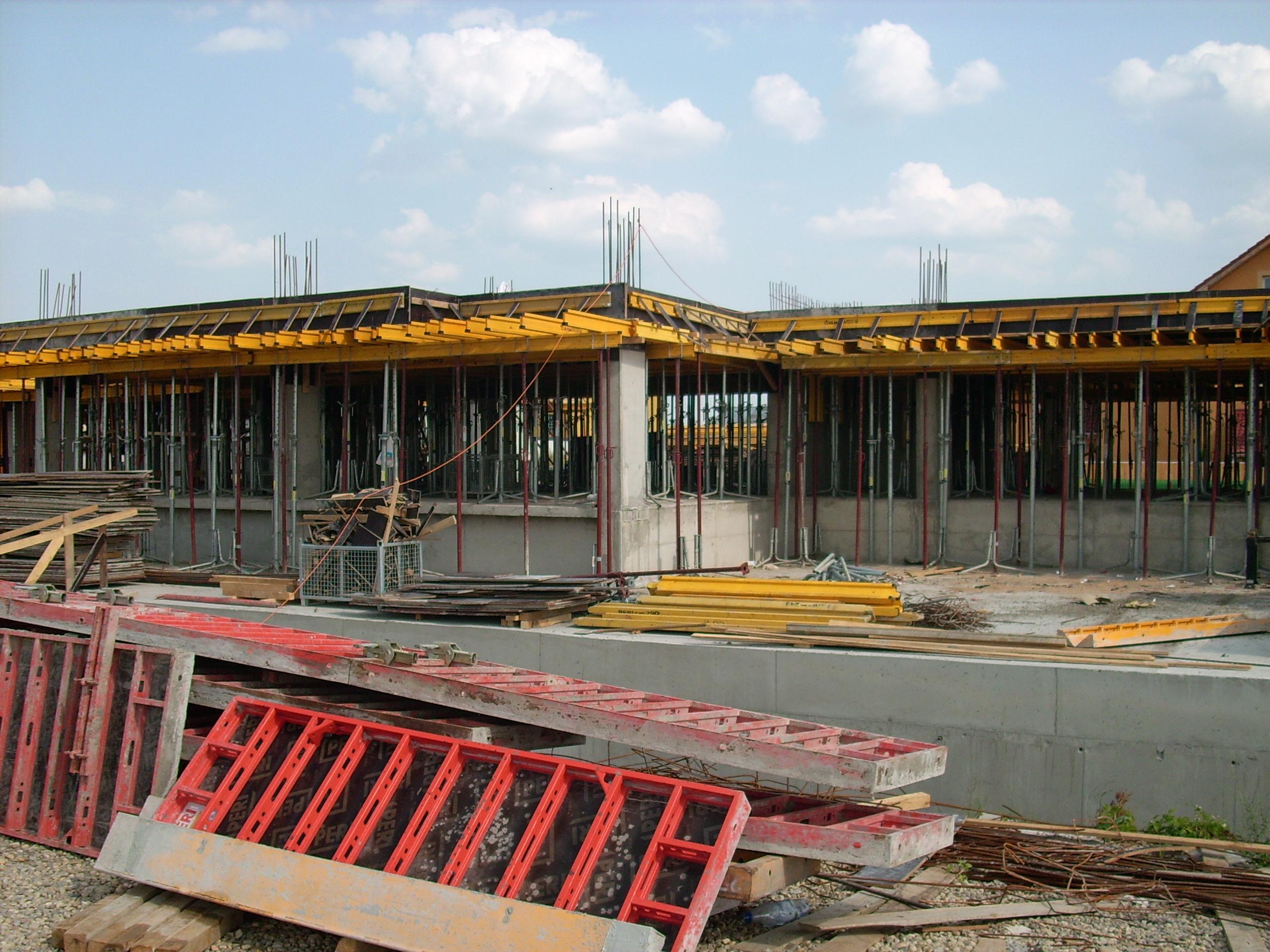 Aditiv in beton - Apartamente de lux - VENUS RESIDENCE - Otopeni UNICO PROFIT - Poza 8