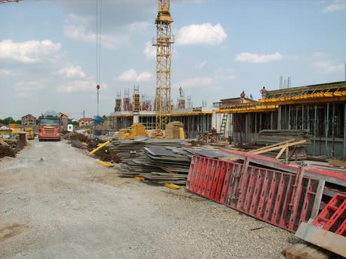 Lucrari, proiecte Aditiv in beton - Apartamente de lux - VENUS RESIDENCE - Otopeni UNICO PROFIT - Poza 10