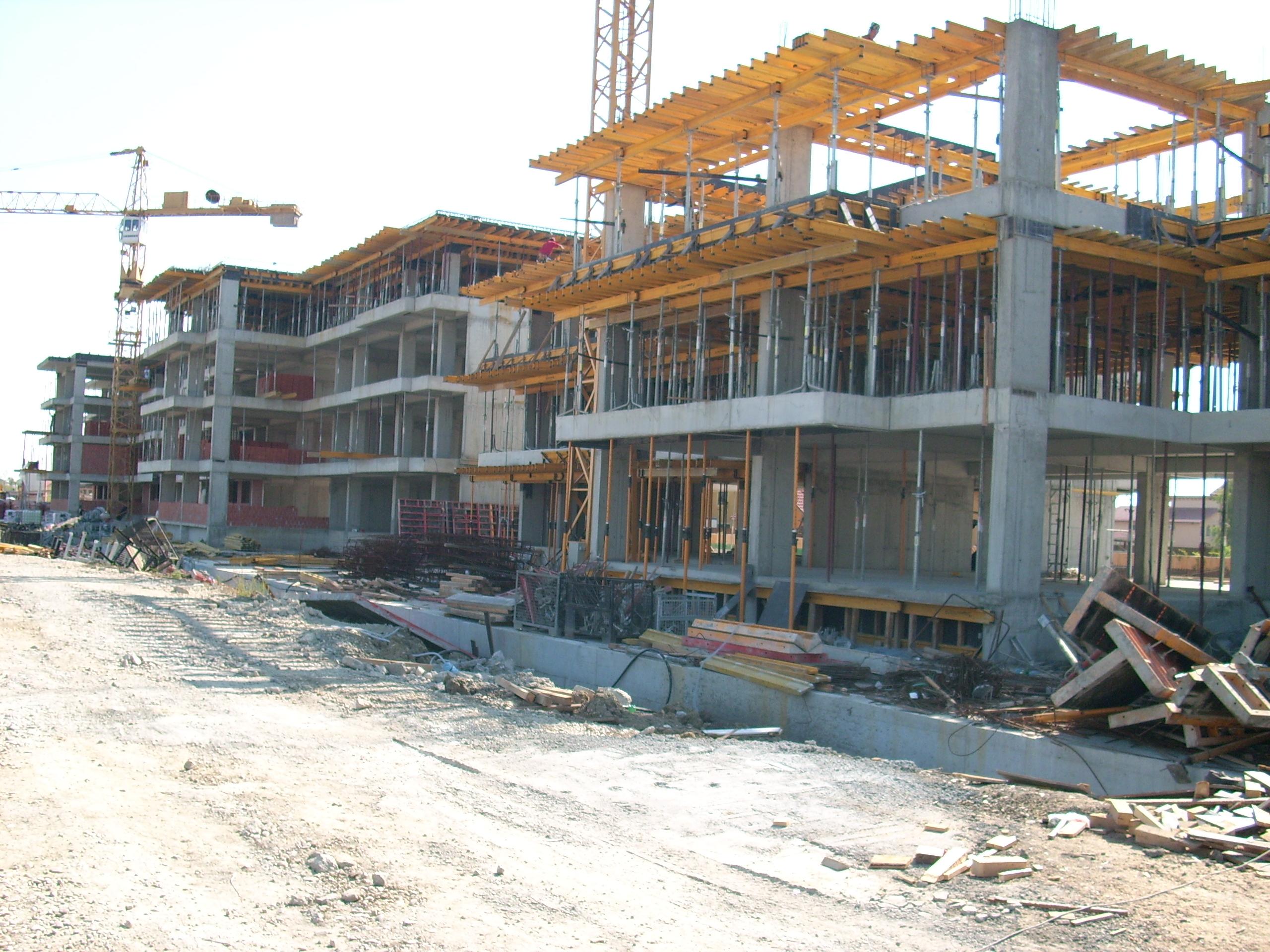 Aditiv in beton - Apartamente de lux - VENUS RESIDENCE - Otopeni UNICO PROFIT - Poza 12