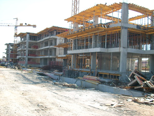 Lucrari, proiecte Aditiv in beton - Apartamente de lux - VENUS RESIDENCE - Otopeni UNICO PROFIT - Poza 12