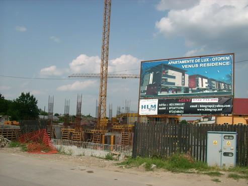 Lucrari, proiecte Aditiv in beton - Apartamente de lux - VENUS RESIDENCE - Otopeni UNICO PROFIT - Poza 15