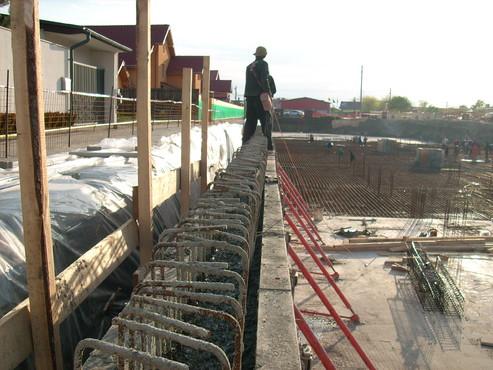 Lucrari, proiecte Aditiv in beton - Apartamente de lux - VENUS RESIDENCE - Otopeni UNICO PROFIT - Poza 17