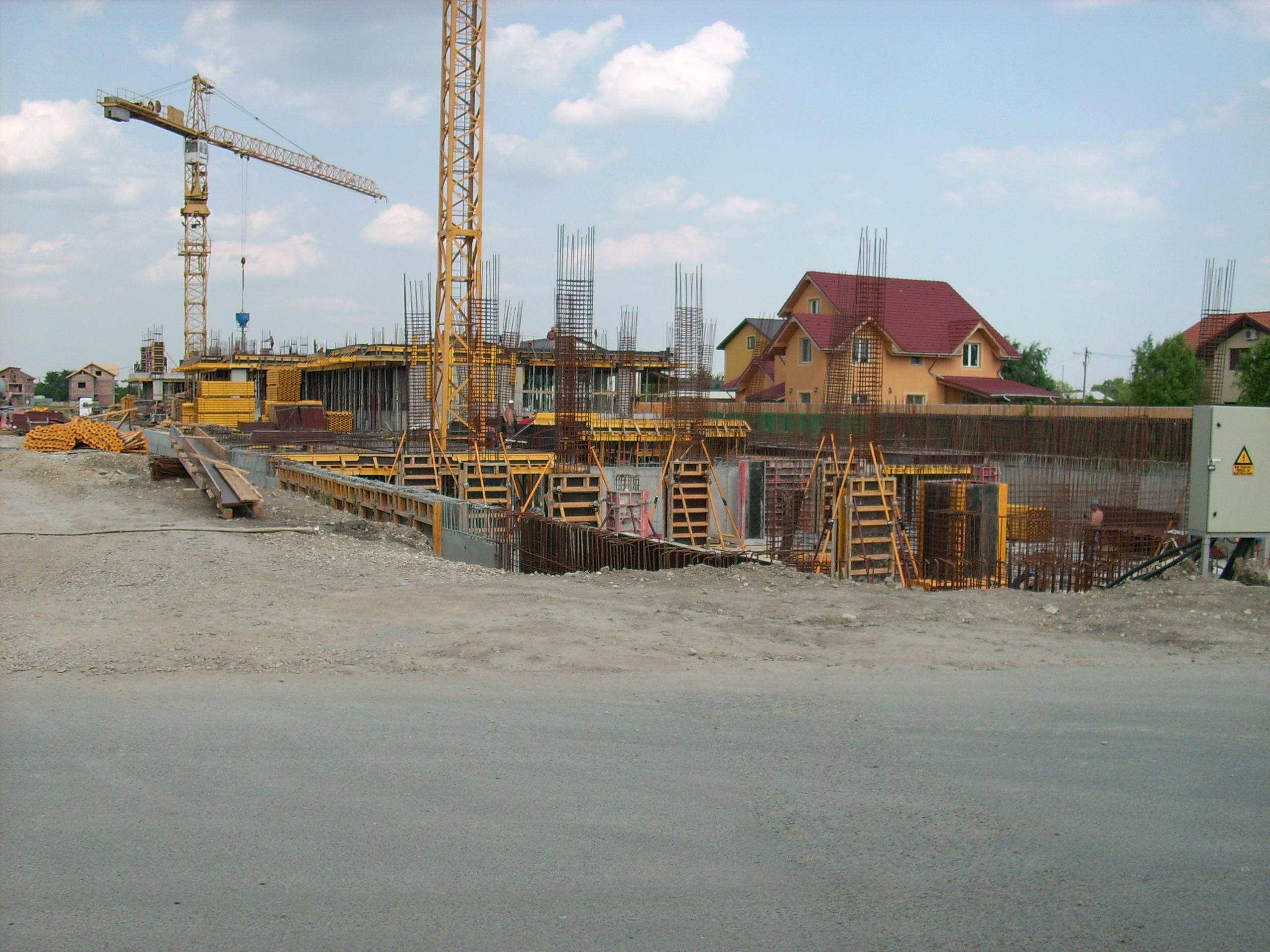 Aditiv in beton - Apartamente de lux - VENUS RESIDENCE - Otopeni UNICO PROFIT - Poza 18
