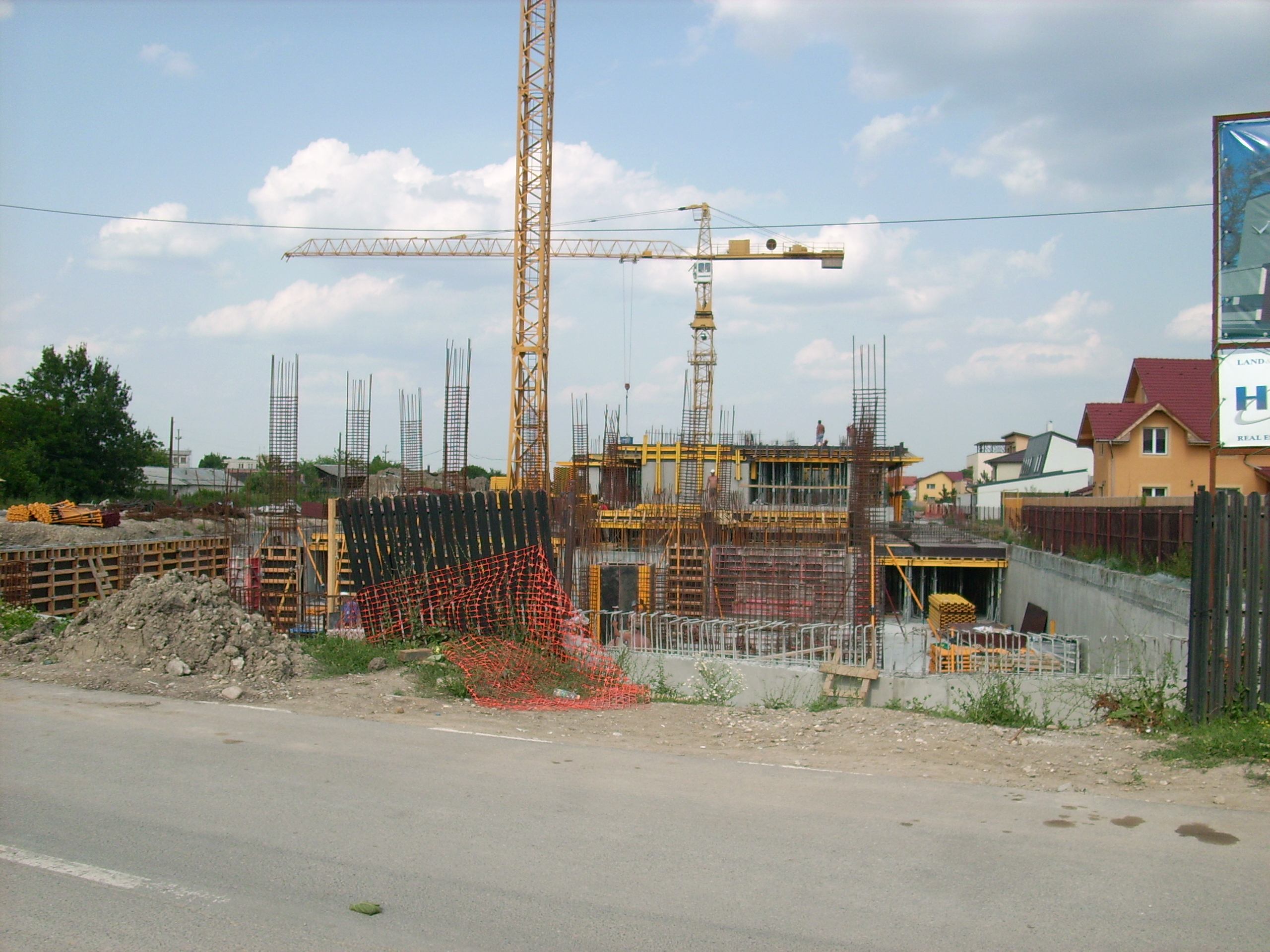Aditiv in beton - Apartamente de lux - VENUS RESIDENCE - Otopeni UNICO PROFIT - Poza 20