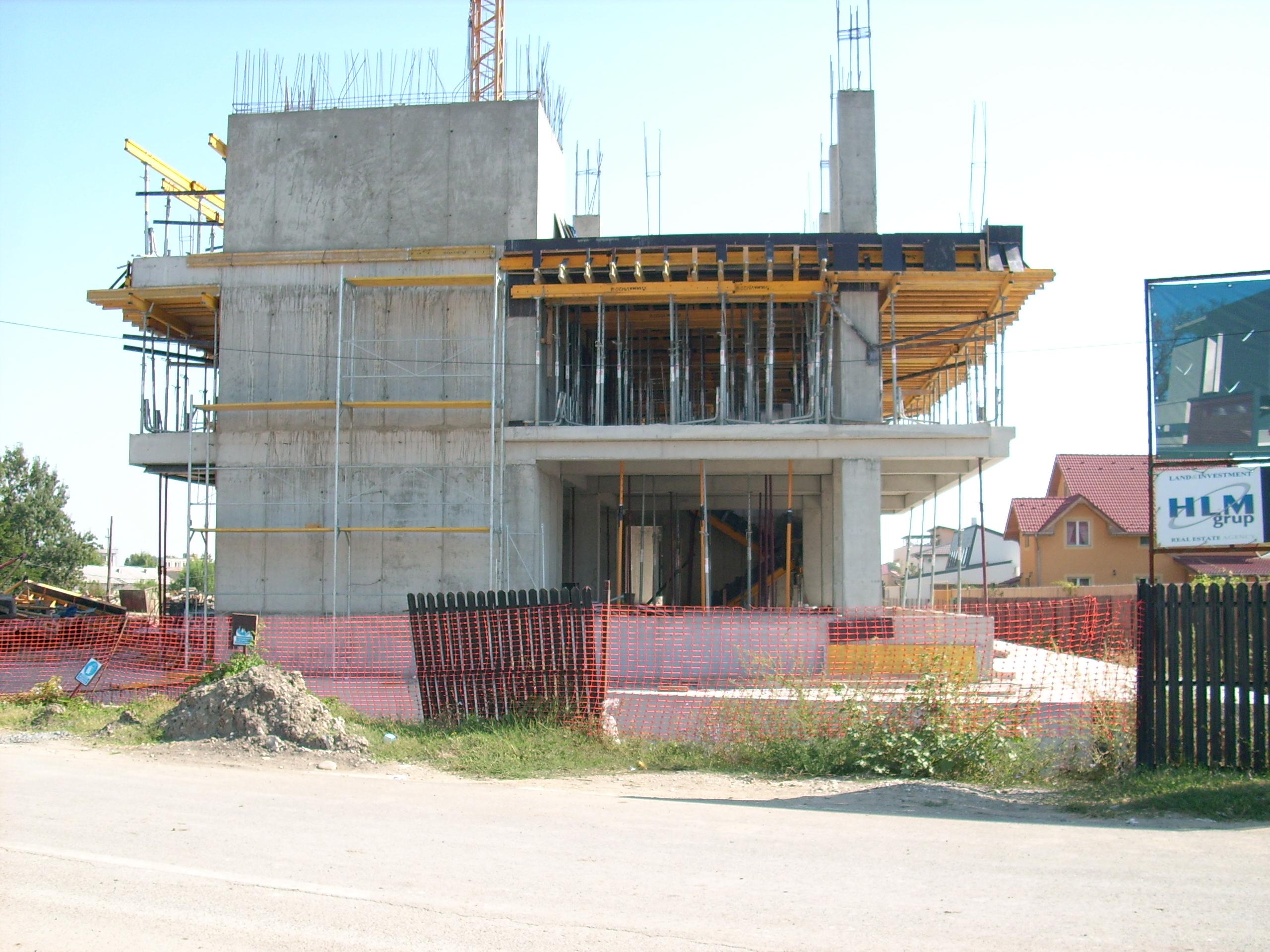 Aditiv in beton - Apartamente de lux - VENUS RESIDENCE - Otopeni UNICO PROFIT - Poza 21