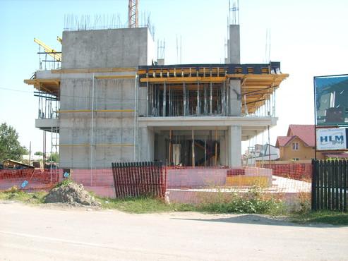 Lucrari, proiecte Aditiv in beton - Apartamente de lux - VENUS RESIDENCE - Otopeni UNICO PROFIT - Poza 21