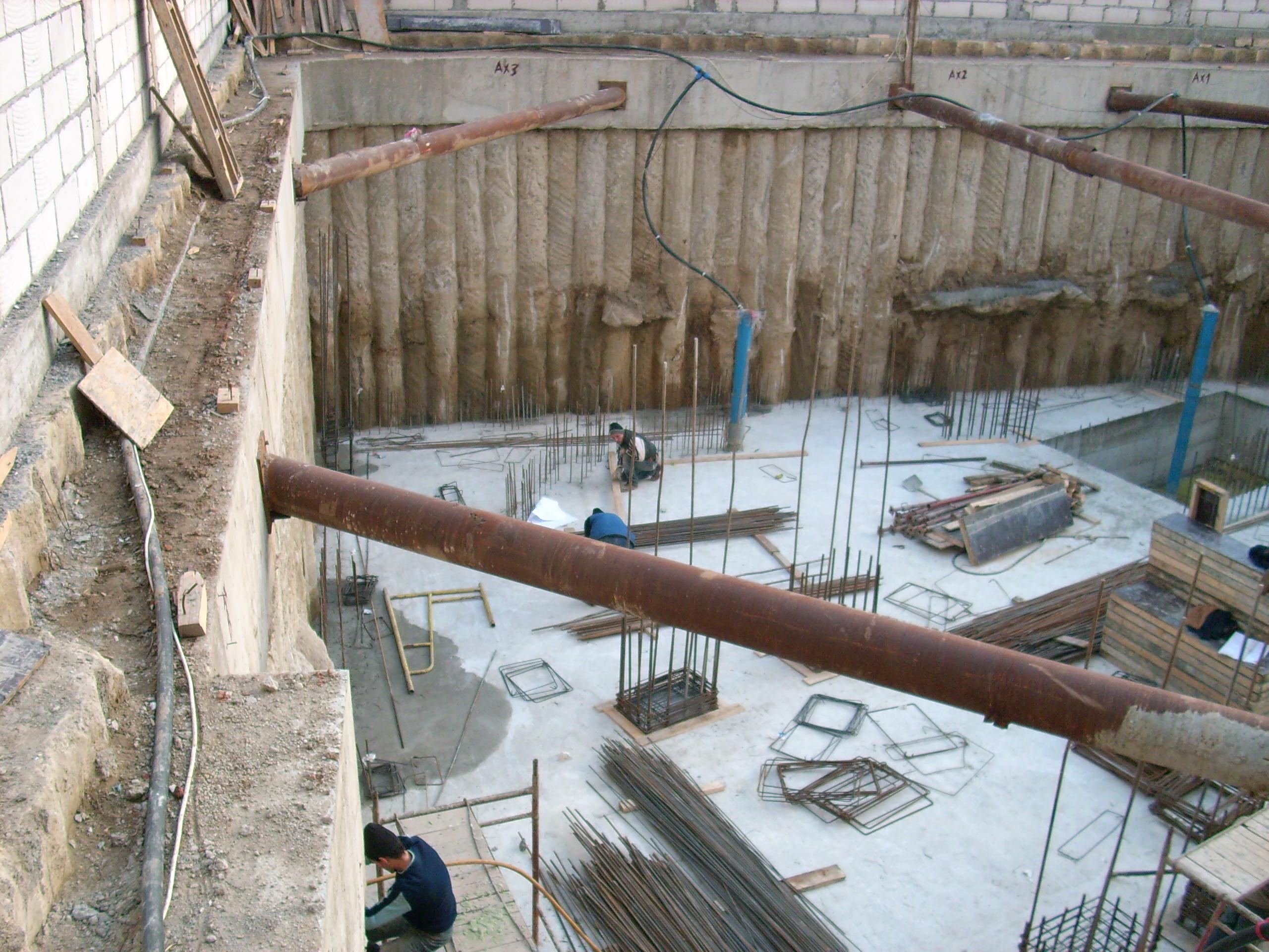 Aditiv in beton - ATHENAEUM CONSTRUCT - Imobil -Str. Lt. Stefan Marinescu 11 UNICO PROFIT - Poza 2