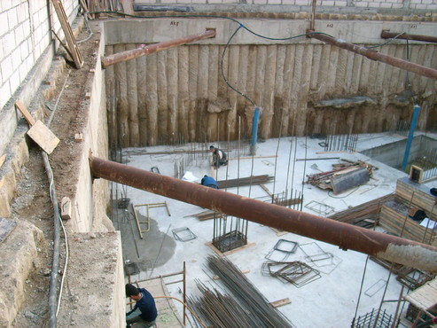 Lucrari, proiecte Aditiv in beton - ATHENAEUM CONSTRUCT - Imobil -Str. Lt. Stefan Marinescu 11 UNICO PROFIT - Poza 2