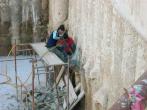 Lucrari, proiecte Aditiv in beton - ATHENAEUM CONSTRUCT - Imobil -Str. Lt. Stefan Marinescu 11 UNICO PROFIT - Poza 3