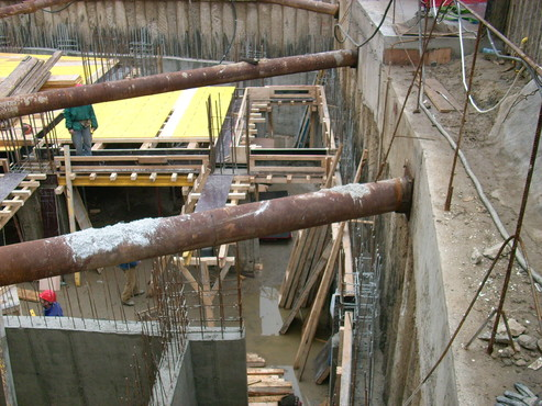 Lucrari, proiecte Aditiv in beton - ATHENAEUM CONSTRUCT - Imobil -Str. Lt. Stefan Marinescu 11 UNICO PROFIT - Poza 4