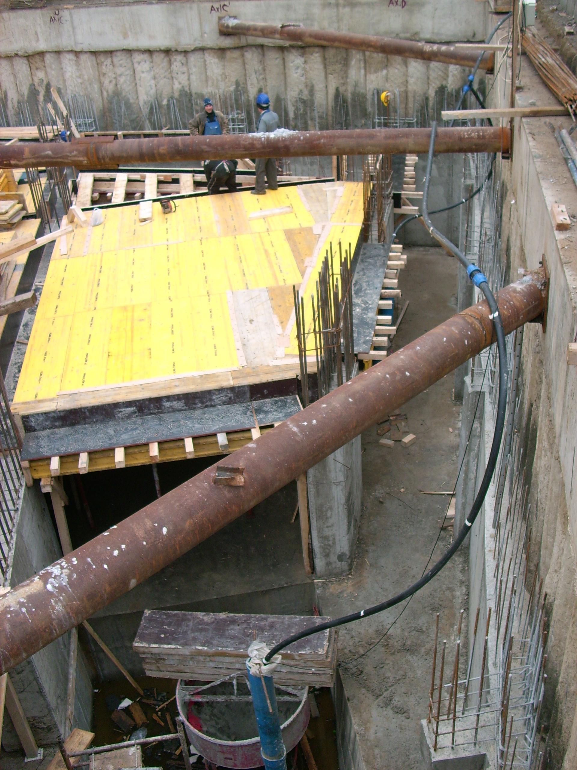 Aditiv in beton - ATHENAEUM CONSTRUCT - Imobil -Str. Lt. Stefan Marinescu 11 UNICO PROFIT - Poza 5