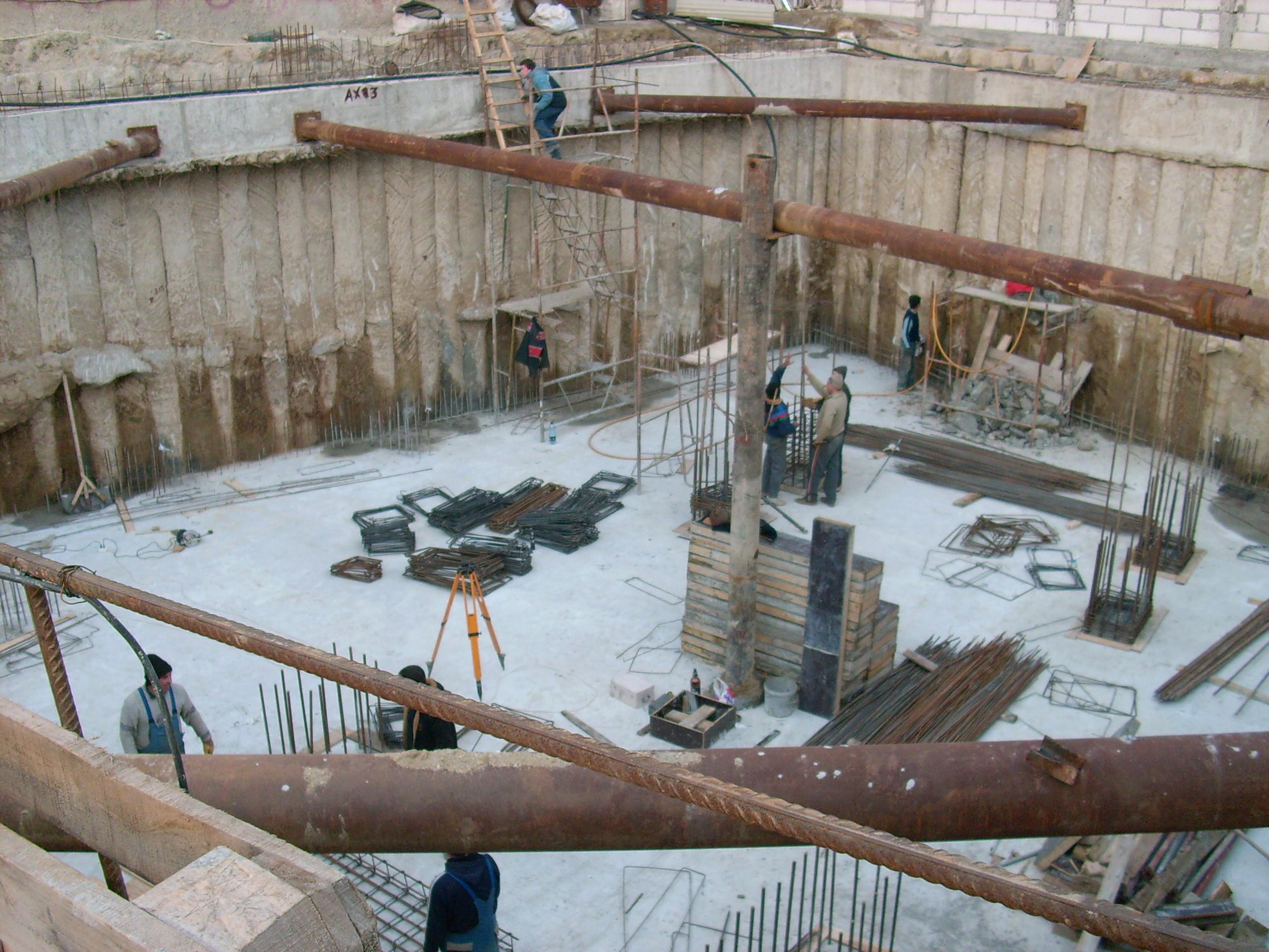 Aditiv in beton - ATHENAEUM CONSTRUCT - Imobil -Str. Lt. Stefan Marinescu 11 UNICO PROFIT - Poza 6