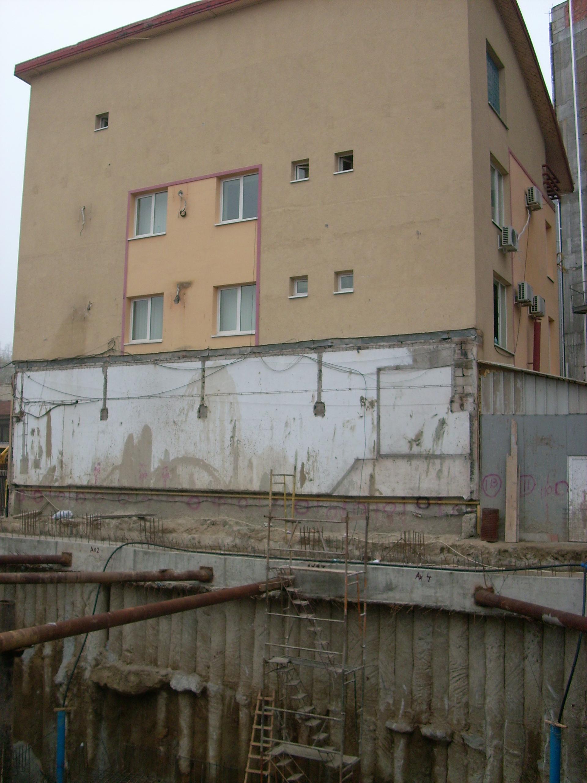 Aditiv in beton - ATHENAEUM CONSTRUCT - Imobil -Str. Lt. Stefan Marinescu 11 UNICO PROFIT - Poza 10