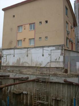 Lucrari, proiecte Aditiv in beton - ATHENAEUM CONSTRUCT - Imobil -Str. Lt. Stefan Marinescu 11 UNICO PROFIT - Poza 10