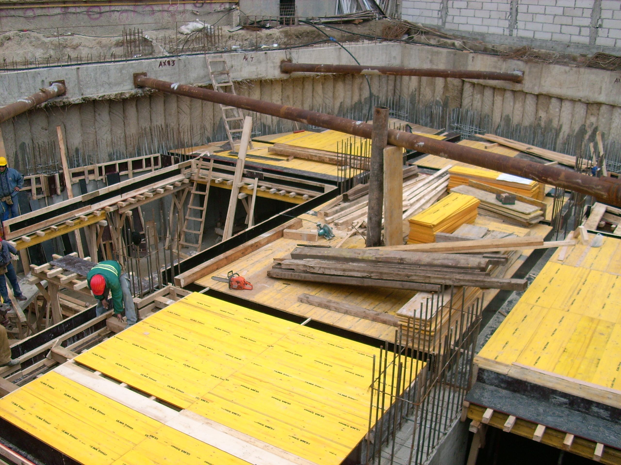 Aditiv in beton - ATHENAEUM CONSTRUCT - Imobil -Str. Lt. Stefan Marinescu 11 UNICO PROFIT - Poza 11