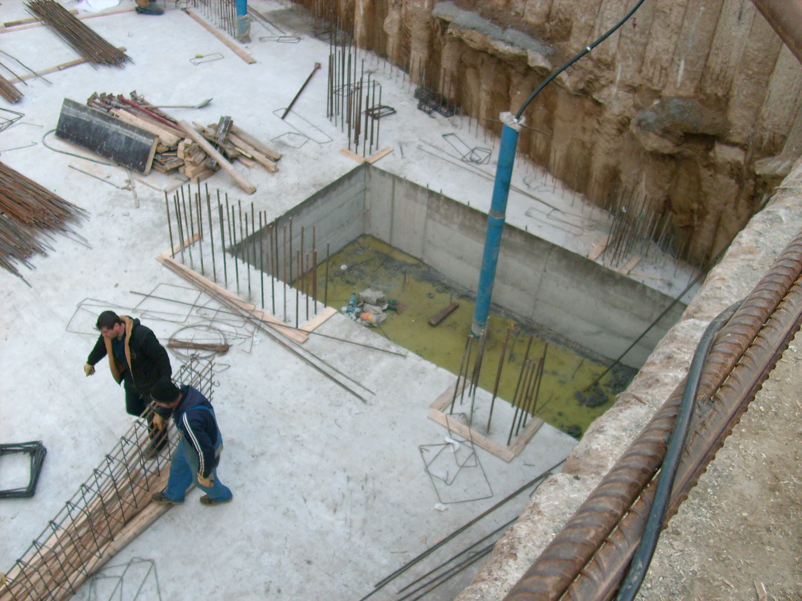 Aditiv in beton - ATHENAEUM CONSTRUCT - Imobil -Str. Lt. Stefan Marinescu 11 UNICO PROFIT - Poza 12