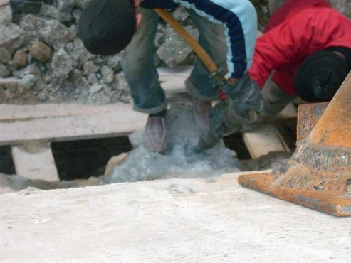 Lucrari, proiecte Aditiv in beton - ATHENAEUM CONSTRUCT - Imobil -Str. Lt. Stefan Marinescu 11 UNICO PROFIT - Poza 15