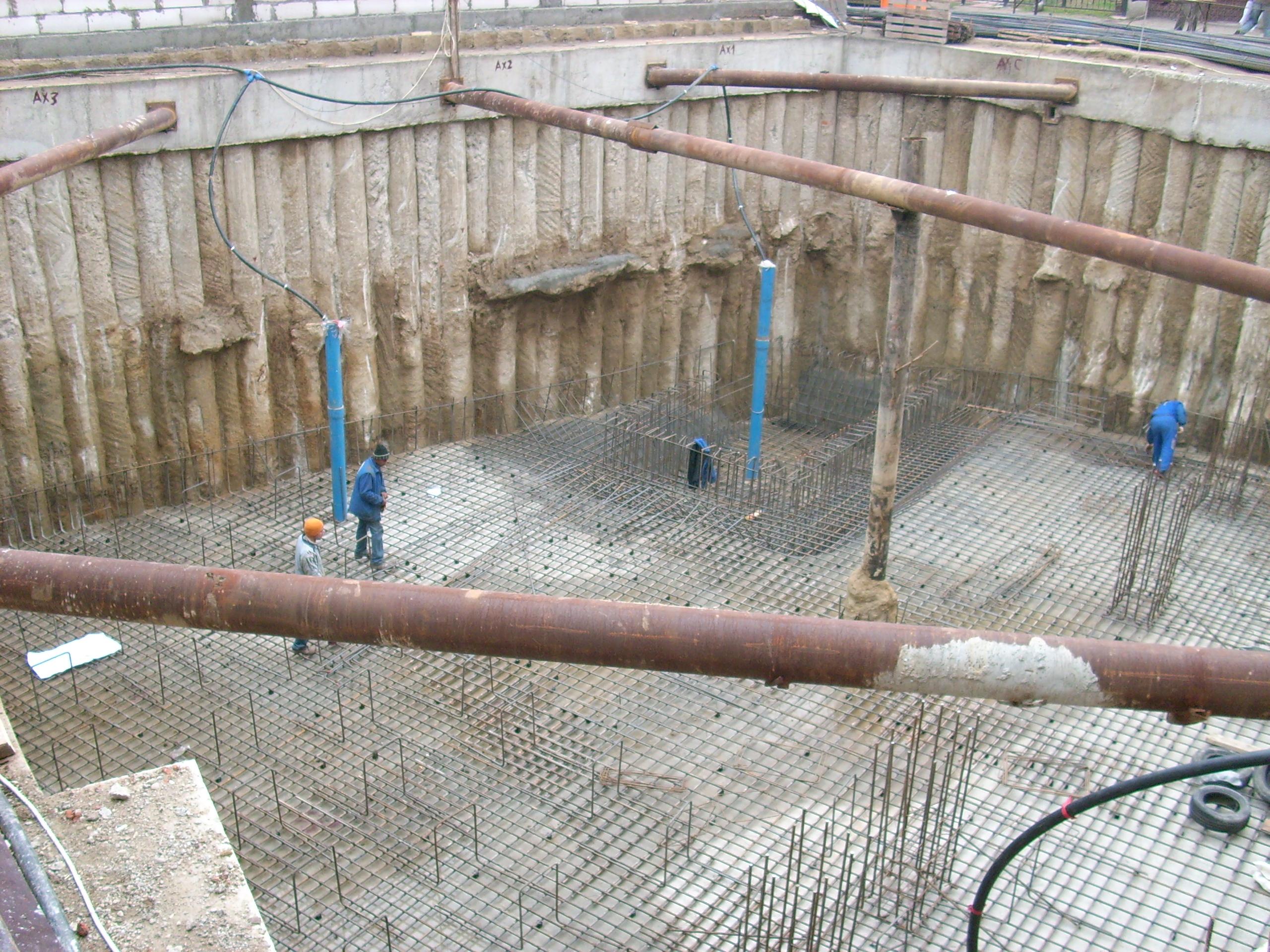 Aditiv in beton - ATHENAEUM CONSTRUCT - Imobil -Str. Lt. Stefan Marinescu 11 UNICO PROFIT - Poza 16