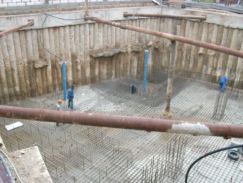 Lucrari, proiecte Aditiv in beton - ATHENAEUM CONSTRUCT - Imobil -Str. Lt. Stefan Marinescu 11 UNICO PROFIT - Poza 16