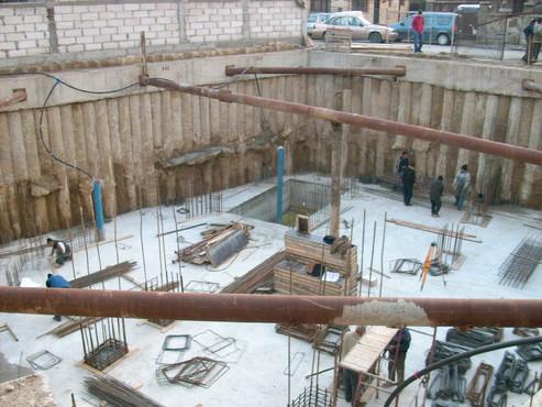 Lucrari, proiecte Aditiv in beton - ATHENAEUM CONSTRUCT - Imobil -Str. Lt. Stefan Marinescu 11 UNICO PROFIT - Poza 17