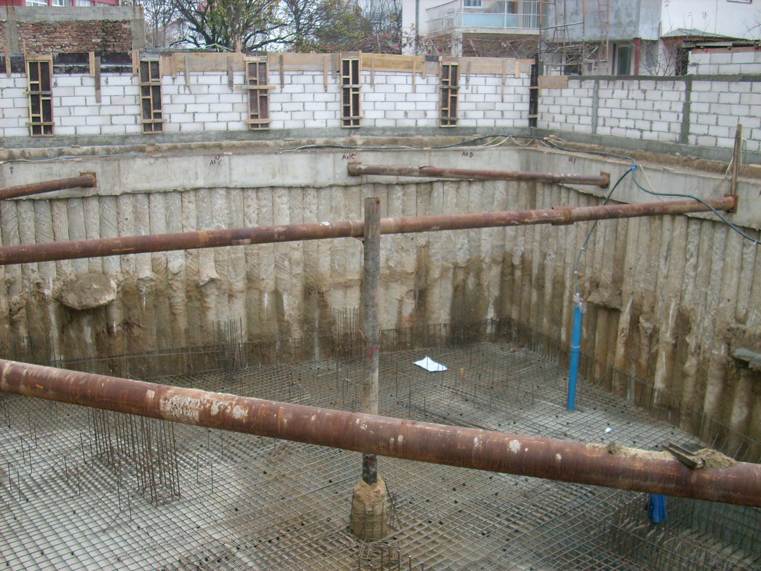 Aditiv in beton - ATHENAEUM CONSTRUCT - Imobil -Str. Lt. Stefan Marinescu 11 UNICO PROFIT - Poza 18