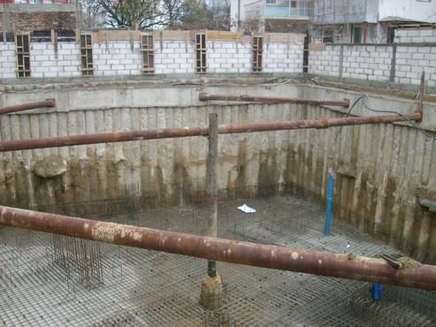 Lucrari, proiecte Aditiv in beton - ATHENAEUM CONSTRUCT - Imobil -Str. Lt. Stefan Marinescu 11 UNICO PROFIT - Poza 18