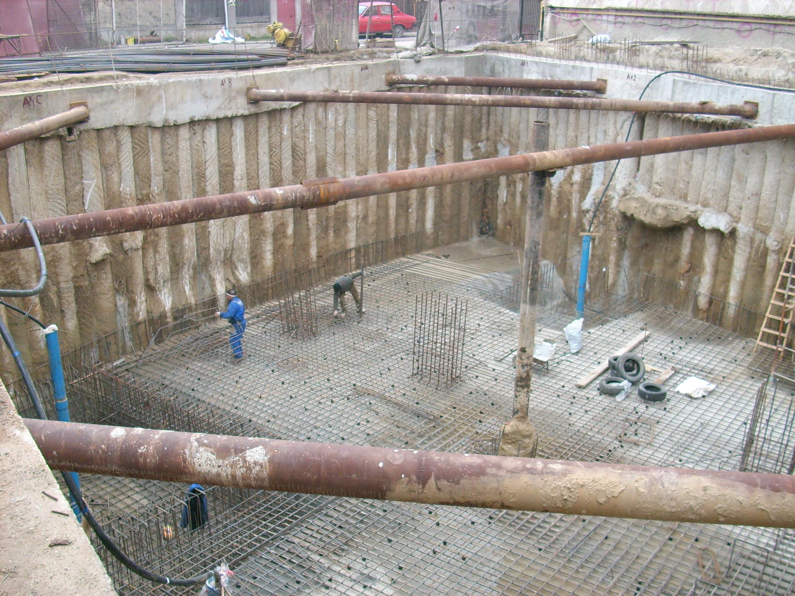 Aditiv in beton - ATHENAEUM CONSTRUCT - Imobil -Str. Lt. Stefan Marinescu 11 UNICO PROFIT - Poza 19