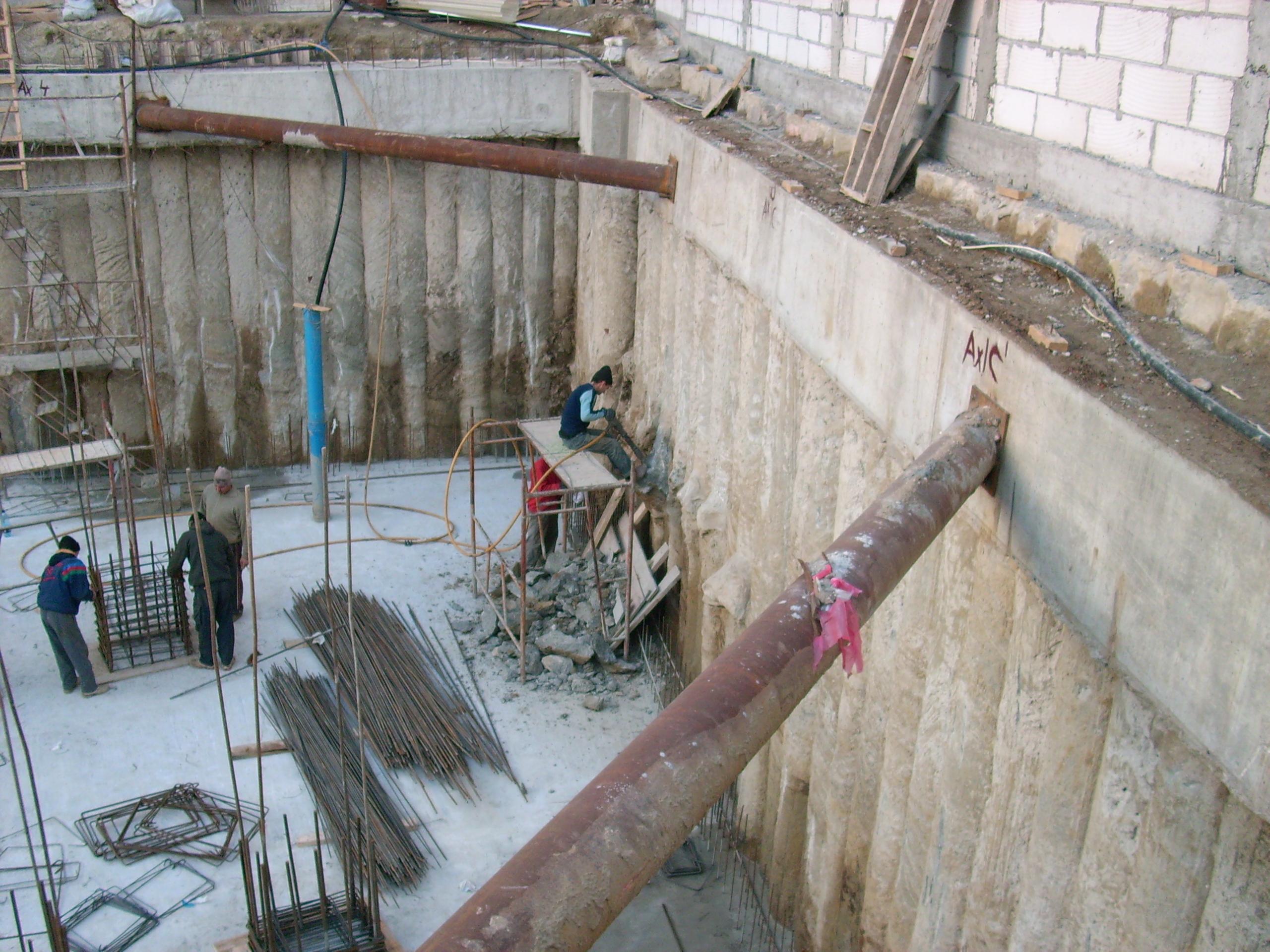 Aditiv in beton - ATHENAEUM CONSTRUCT - Imobil -Str. Lt. Stefan Marinescu 11 UNICO PROFIT - Poza 20