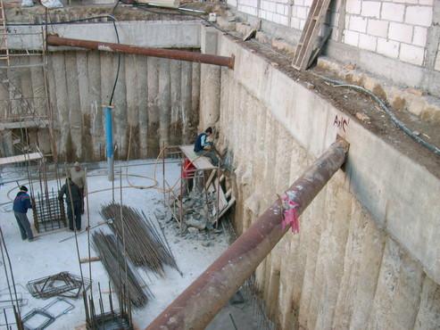 Lucrari, proiecte Aditiv in beton - ATHENAEUM CONSTRUCT - Imobil -Str. Lt. Stefan Marinescu 11 UNICO PROFIT - Poza 20