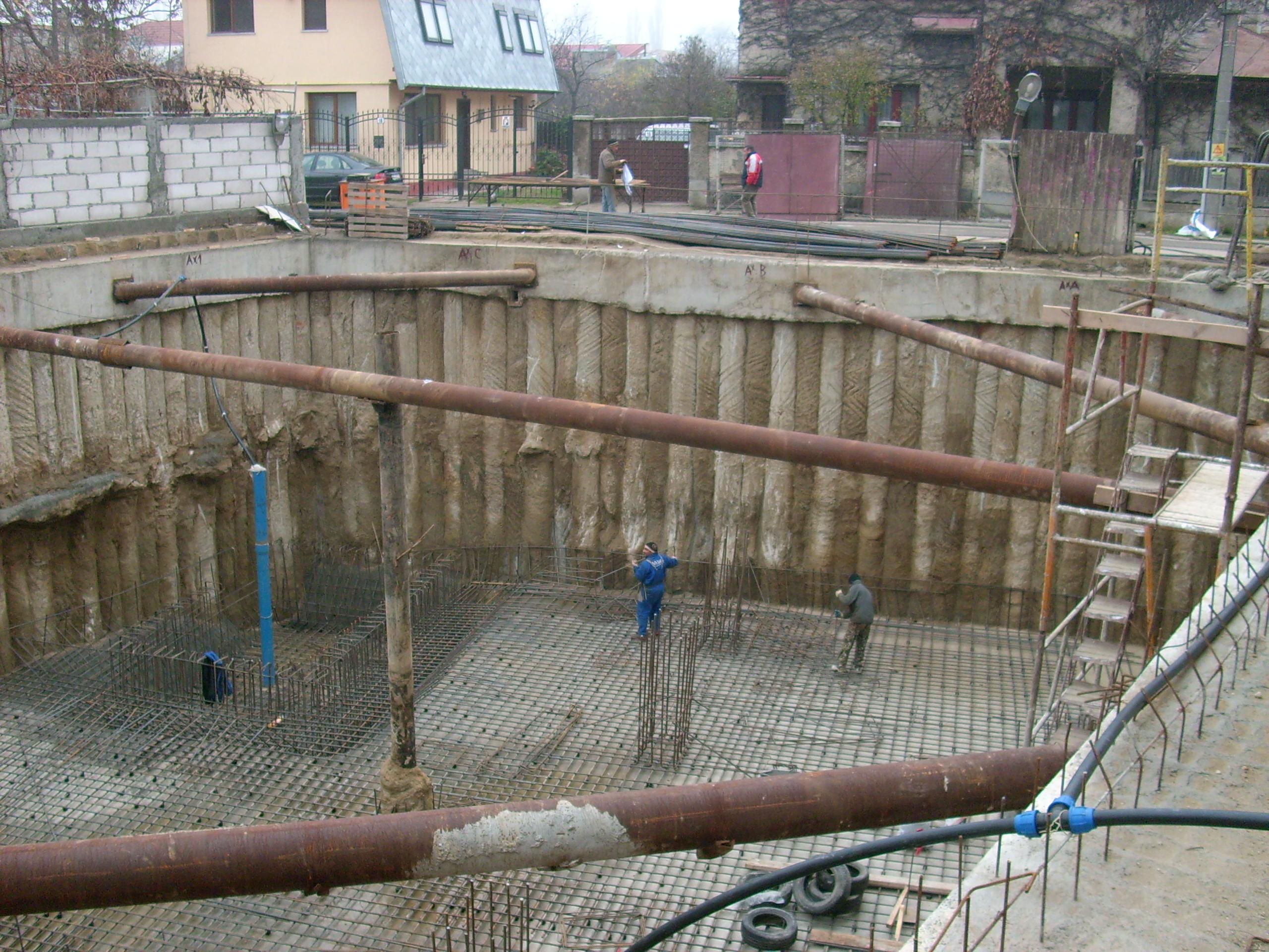 Aditiv in beton - ATHENAEUM CONSTRUCT - Imobil -Str. Lt. Stefan Marinescu 11 UNICO PROFIT - Poza 21