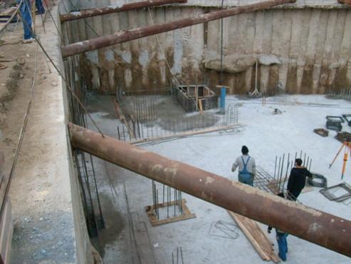 Lucrari, proiecte Aditiv in beton - ATHENAEUM CONSTRUCT - Imobil -Str. Lt. Stefan Marinescu 11 UNICO PROFIT - Poza 22
