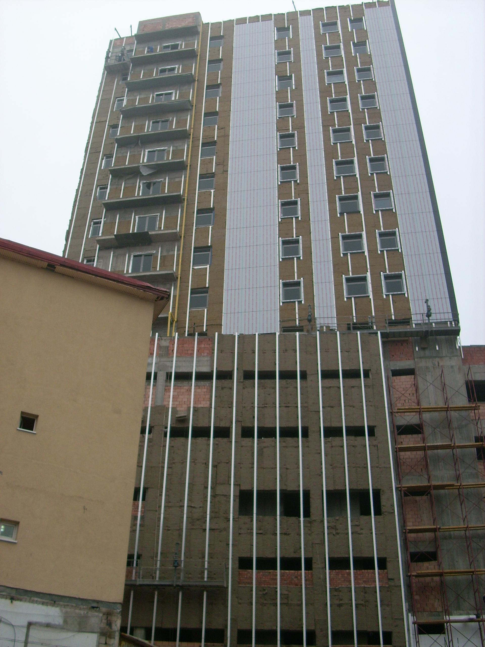 Aditiv in beton - ATHENAEUM CONSTRUCT - Imobil -Str. Lt. Stefan Marinescu 11 UNICO PROFIT - Poza 24