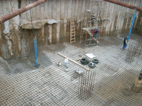 Lucrari, proiecte Aditiv in beton - ATHENAEUM CONSTRUCT - Imobil -Str. Lt. Stefan Marinescu 11 UNICO PROFIT - Poza 25
