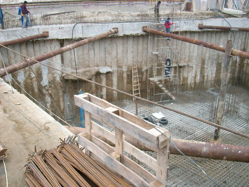 Lucrari, proiecte Aditiv in beton - ATHENAEUM CONSTRUCT - Imobil -Str. Lt. Stefan Marinescu 11 UNICO PROFIT - Poza 26