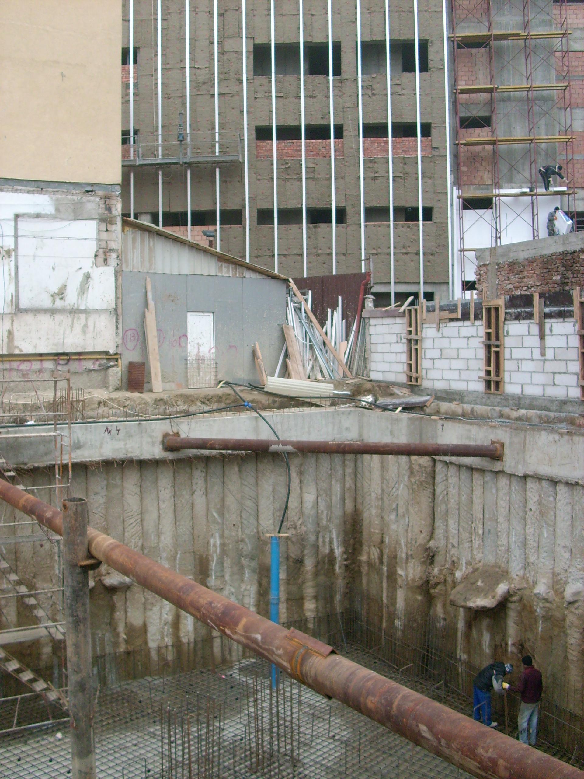 Aditiv in beton - ATHENAEUM CONSTRUCT - Imobil -Str. Lt. Stefan Marinescu 11 UNICO PROFIT - Poza 27