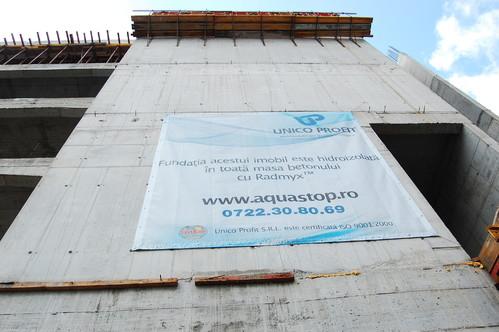 Lucrari, proiecte Aditiv in beton - Co-MARK-Co Group - Delea Noua UNICO PROFIT - Poza 3