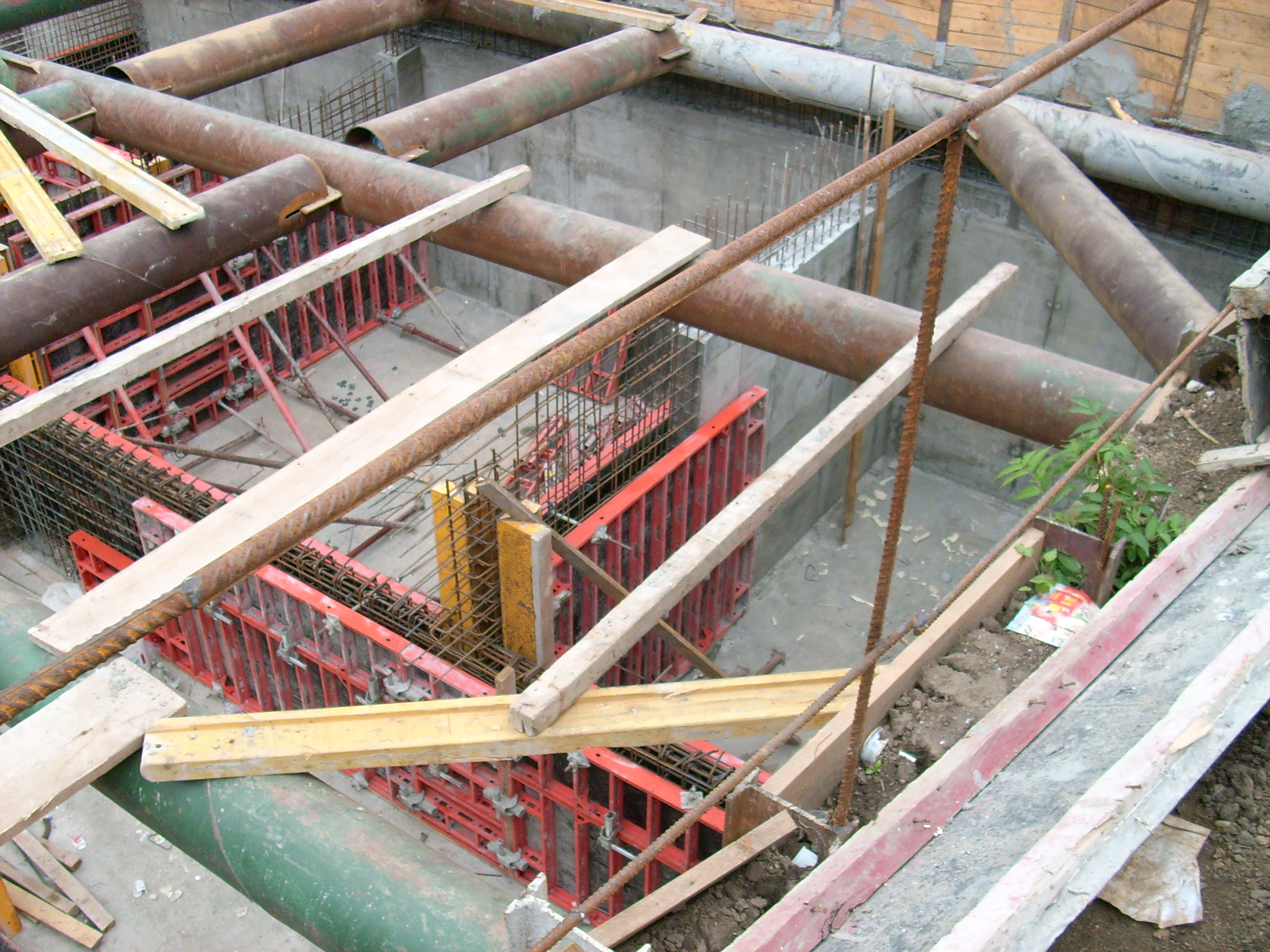 Aditiv in beton - Co-MARK-Co Group - Delea Noua UNICO PROFIT - Poza 4