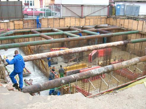 Lucrari, proiecte Aditiv in beton - Co-MARK-Co Group - Delea Noua UNICO PROFIT - Poza 5