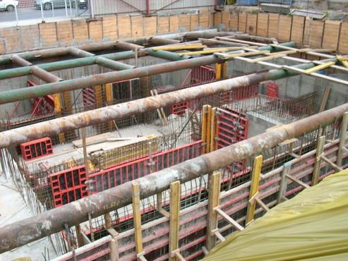 Lucrari, proiecte Aditiv in beton - Co-MARK-Co Group - Delea Noua UNICO PROFIT - Poza 7