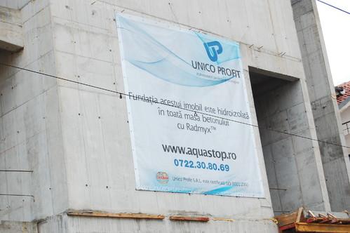 Lucrari, proiecte Aditiv in beton - Co-MARK-Co Group - Delea Noua UNICO PROFIT - Poza 8