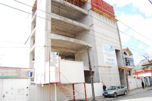 Lucrari, proiecte Aditiv in beton - Co-MARK-Co Group - Delea Noua UNICO PROFIT - Poza 10