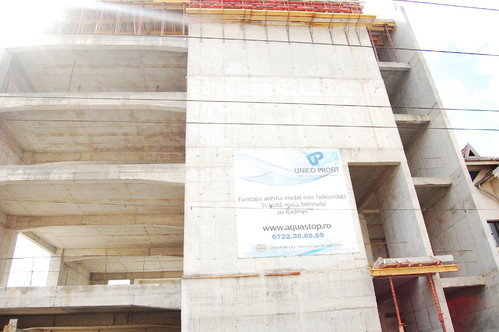 Lucrari, proiecte Aditiv in beton - Co-MARK-Co Group - Delea Noua UNICO PROFIT - Poza 11