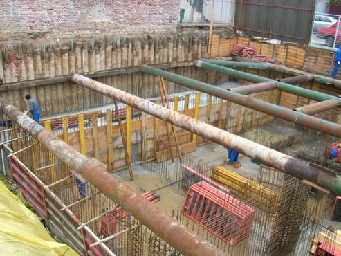Lucrari, proiecte Aditiv in beton - Co-MARK-Co Group - Delea Noua UNICO PROFIT - Poza 12