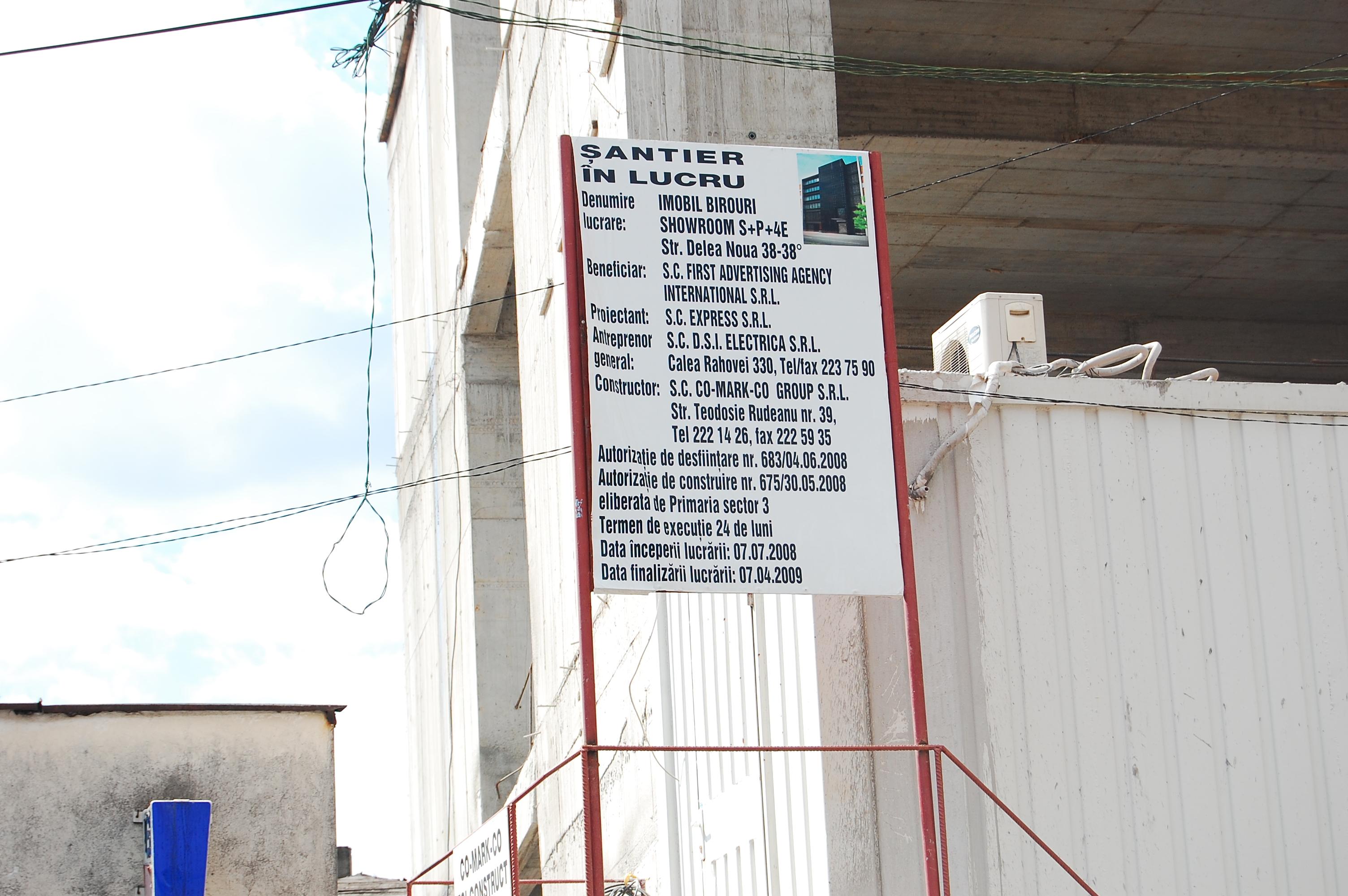 Aditiv in beton - Co-MARK-Co Group - Delea Noua UNICO PROFIT - Poza 13