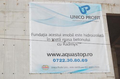 Lucrari, proiecte Aditiv in beton - Co-MARK-Co Group - Delea Noua UNICO PROFIT - Poza 14