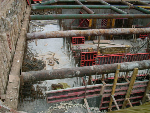 Lucrari, proiecte Aditiv in beton - Co-MARK-Co Group - Delea Noua UNICO PROFIT - Poza 16