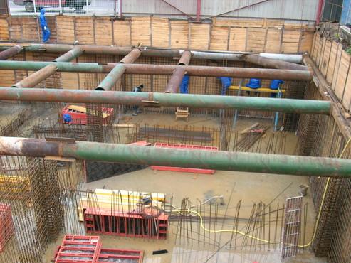 Lucrari, proiecte Aditiv in beton - Co-MARK-Co Group - Delea Noua UNICO PROFIT - Poza 18