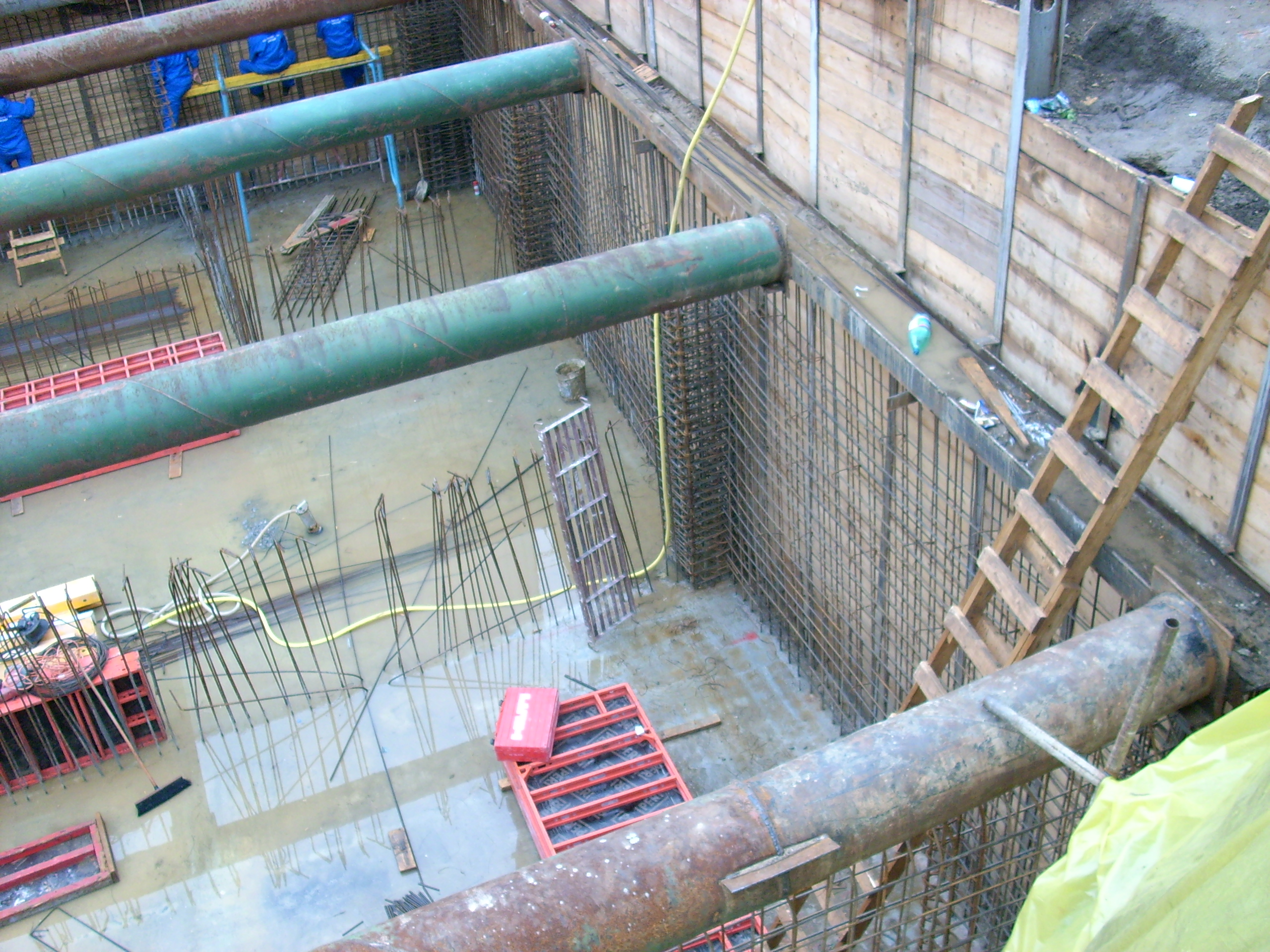 Aditiv in beton - Co-MARK-Co Group - Delea Noua UNICO PROFIT - Poza 19